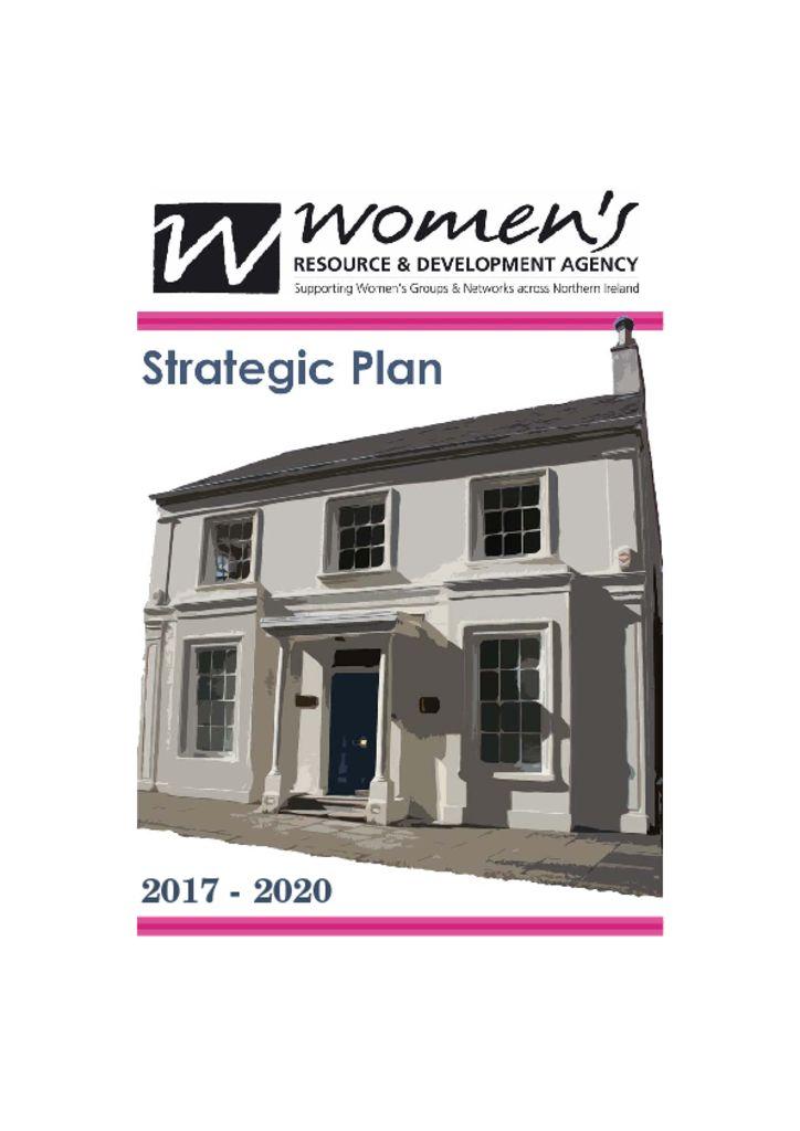 thumbnail of StrategicPlan2017.20