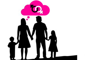 Parents Promoting Sexual Health