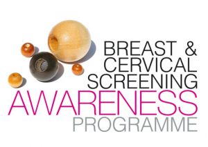Breast, Cervical and Bowel Screening Awareness Programme