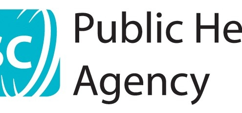 Public Health Agency Logo.