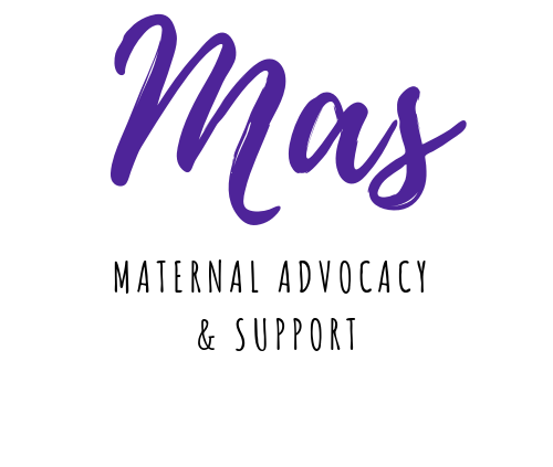MAS maternal advocacy and support