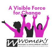 A visible force for change.