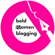 Bold Women Blogging