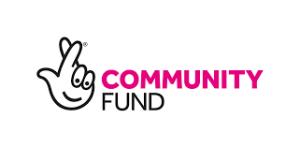 Big Lottery Community Fund logo