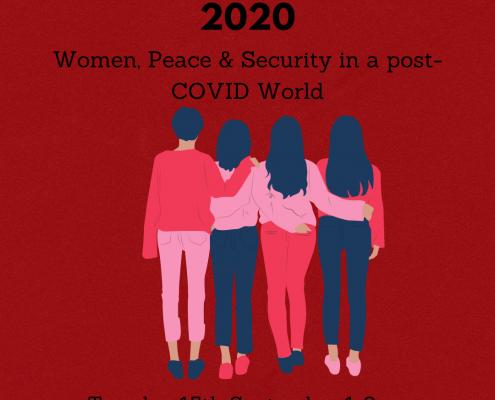 Good relations week 2020.
