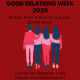 Good relations week 2020.