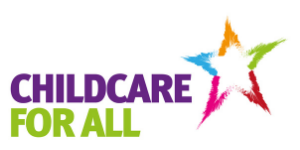 Childcare For All.