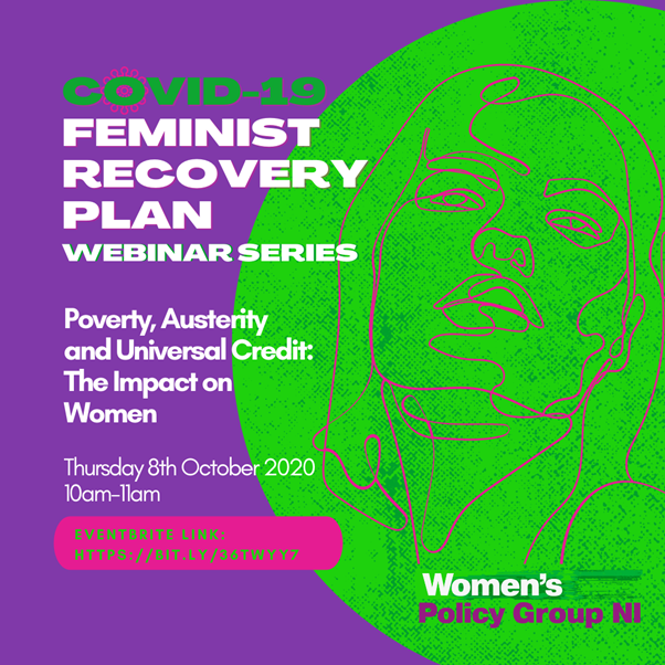 Feminist Recovery Plan Event
