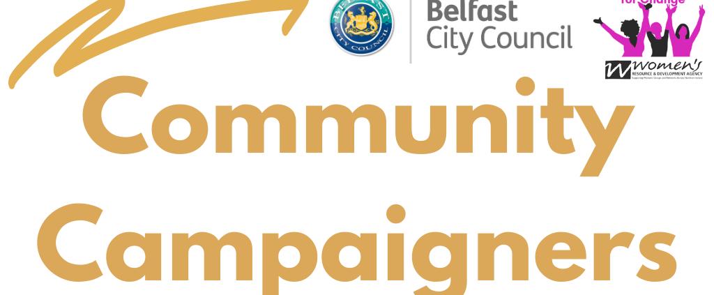 Community Campaigners