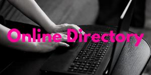 Online directory.